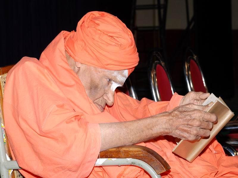 Dr. D. N. Yogeeswarappa
